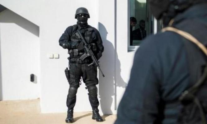 """المغرب يعلن تفكيك """"خلية إرهابية"""" مرتبطة بـ""""داعش"""""""
