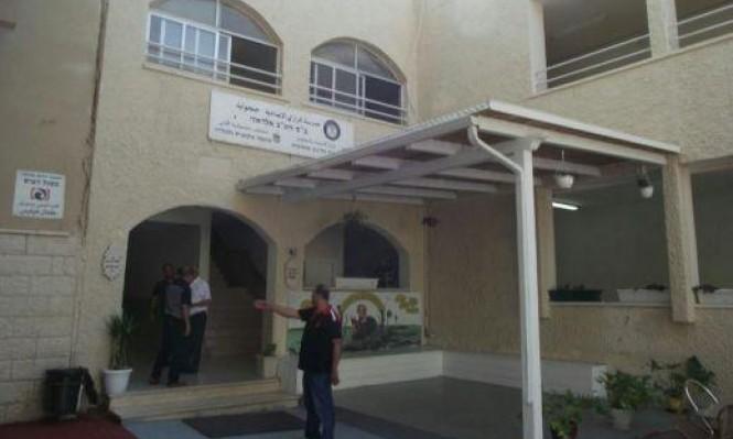 جلجولية: إضراب بالرازي الإعدادية وسجال بين المجلس والأهالي