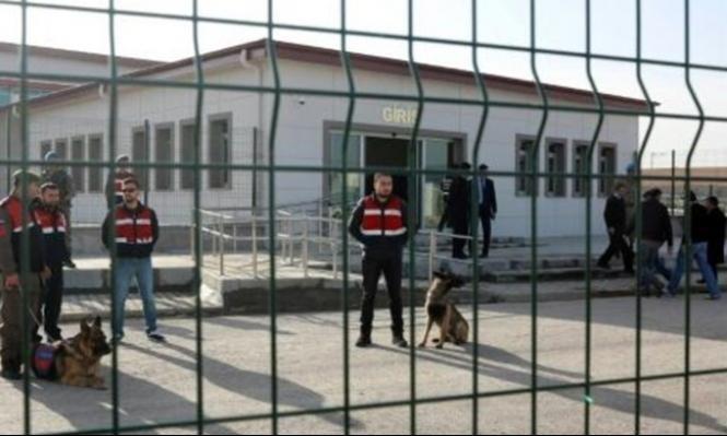 اعتقالات جديدة في تركيا تطال عشرات ضباط الشرطة السابقين