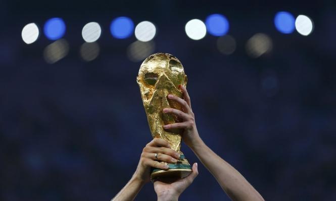 المغرب يدخل سباق الترشح لاستضافة مونديال 2026