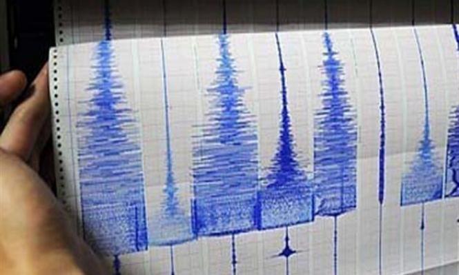 زلزال بقوة 5.4 درجة يهز جنوب المكسيك
