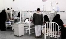 32% من وفيات الكوليرا باليمن أطفال