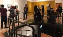 """افتتاح معرض """"رسائل الى فريتز وبول"""" ضمن ليالي القدس"""