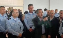 رهط: الدعوة لإلغاء حفل تكريم مسؤولين بالشرطة