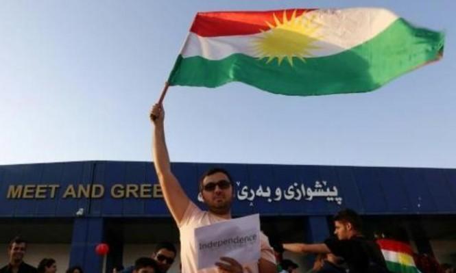 إيران تحاصر كردستان العراق بإغلاق المعابر الحدودية