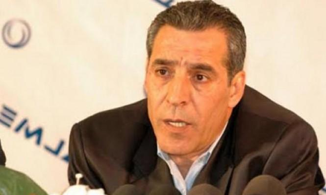 الشيخ: وفد السلطة يصل غزة لاستلام المعابر