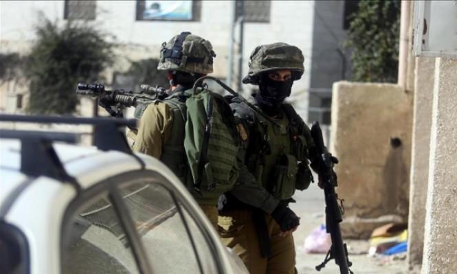 الاحتلال يغلق قرية عزون بشمال الضفة الغربية