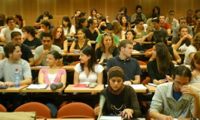 استطلاع: 58% من الطلاب الجامعيين يفكرون بالهجرة من إسرائيل