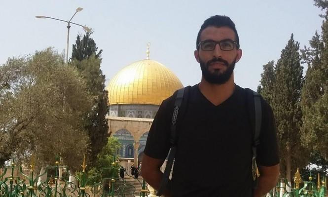 طمرة: لائحة اتهام ضد الطالب الجامعي محمد خلف
