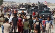 القوات العراقية تسيطر على كركوك وحقول نفطية