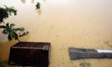 """فيتنام تستعد لإعصار """"خانون"""""""