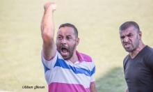 أحمد سبع: نسعى جاهدين لتحقيق أول فوز بيتي
