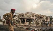 ارتفاع حصيلة تفجير مقديشو إلى 276 قتيلا و300 جريح