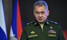 ليبرمان يناقش التنسيق الأمني مع وزير الدفاع الروسي