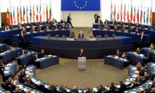 """""""جبهة موحدة"""" بأوروبا دفاعا عن الاتفاق النووي مع إيران"""