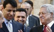 مصالحة مرتقبة بين عباس ودحلان بطلب من السيسي