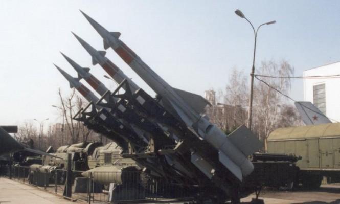 نتنياهو يدعي أن الهجوم على سورية رد على اعتداء