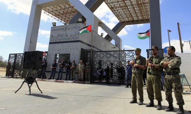 مصر تؤجل فتح معبر رفح بسبب هجوم سيناء