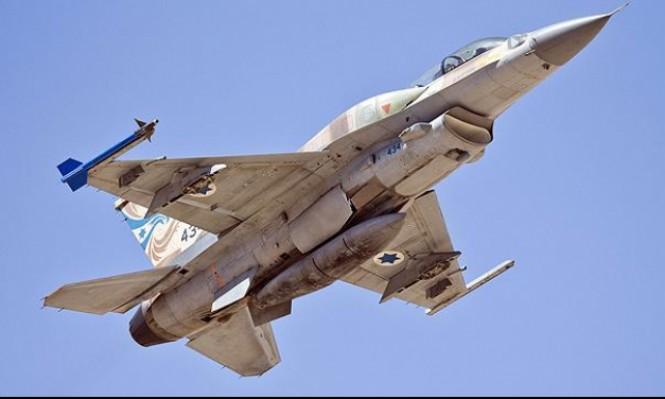 """""""استهداف بطارية سام 5 السورية خط أحمر إسرائيلي جديد"""""""