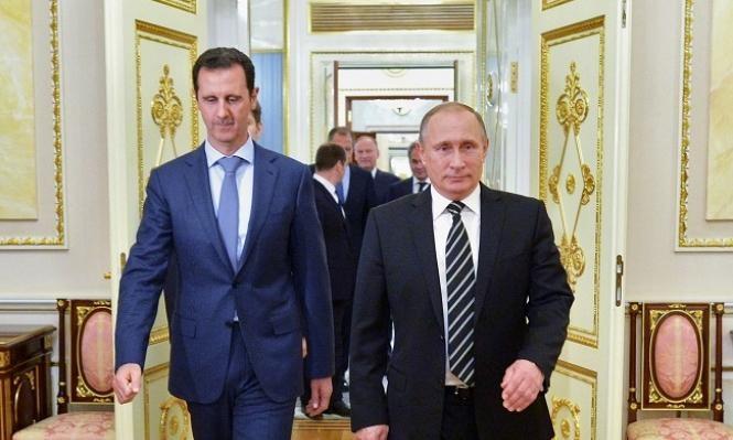 تقديرات إسرائيلية: الصمت الروسي يؤكد إطلاق الصواريخ السورية