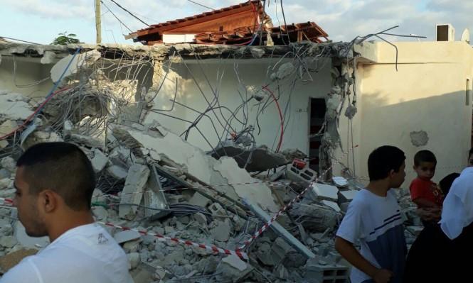 التحقيق مع مدير مكتب نتنياهو عن سياسة هدم البيوت العربية
