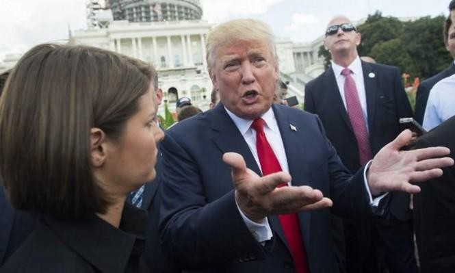 ترامب: احتمال فعلي لإلغاء الاتفاق النووي
