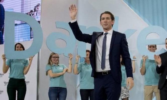 من هو رئيس النمسا سباستيان كورتز؟