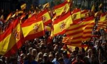 اعتقال قياديين انفصاليين في كاتالونيا