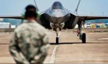 """سلاح الجو الإسرائيلي يقصف مواقع لـ""""داعش"""" بسيناء"""