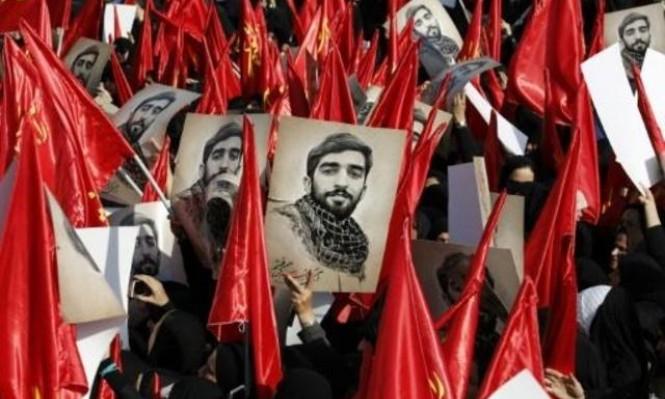مقتل قيادي في الحرس الثوري الإيراني في سورية
