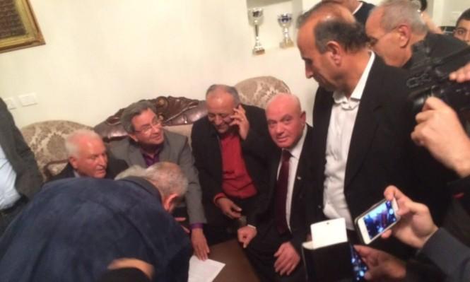المشتركة: جلسة مرتقبة للتوصل لتفاهمات في أزمة التناوب