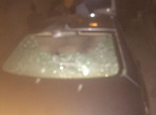 الناصرة: إطلاق نار على سيارة