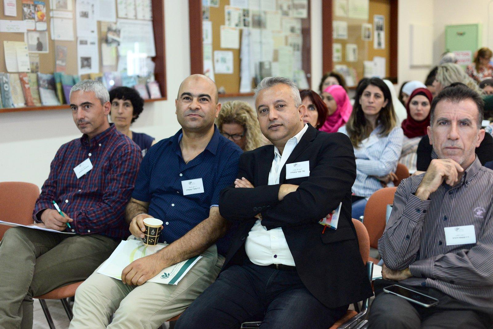 جمعية الجليل تنظم مؤتمرا علميا لأهم الأبحاث الطلائعية