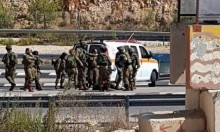 الاحتلال يطلق النار على فلسطيني بزعم تنفيذ عملية طعن