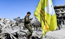 """""""سورية الديموقراطية"""" تحتفل باسترجاع الرقة من """"داعش"""""""
