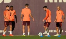 برشلونة يتلقى ضربة موجعة قبل مواجهة أوليمبياكوس