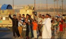 القوات العراقية تعلن استكمال فرض الأمن في كركوك