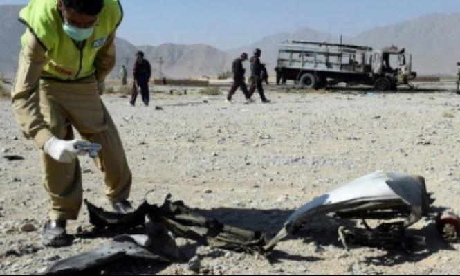باكستان: مقتل 6 وإصابة 24 في هجوم انتحاري