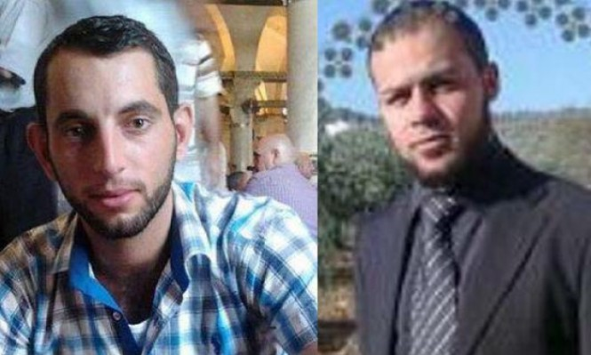 الاحتلال يعتقل أسيرين محررين من جنين
