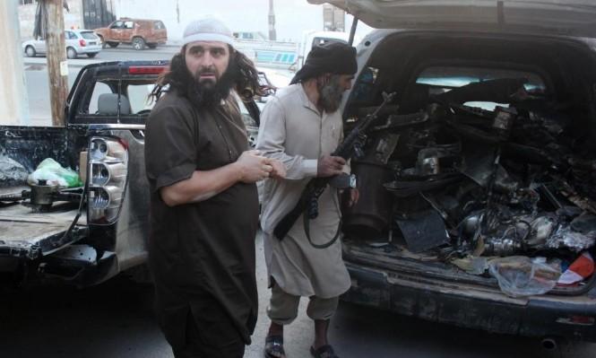 """بعد خسارة الرقة: ما هو مصير مقاتلي """"داعش""""؟"""