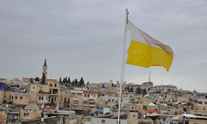 دعوات فلسطينية لتحرك دولي لوقف تسريب الأملاك المسيحية