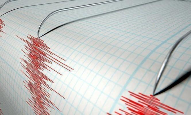 زلزال بقوة 5.2 يضرب جنوبي إيران