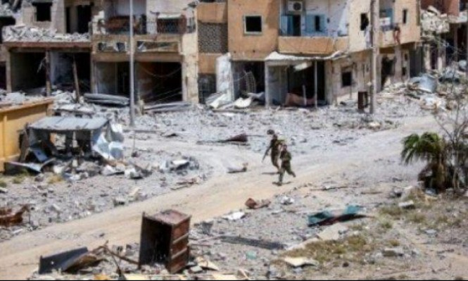 سورية: تحذيرات من تفاقم الأزمة الإنسانية في الرقة