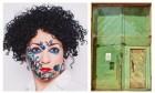 استياء في النقب: فنانة عربية تعرض أعمالها في مسجد بئر السبع