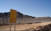اعتقال غزيين عبرا السياج الحدودي فجر اليوم