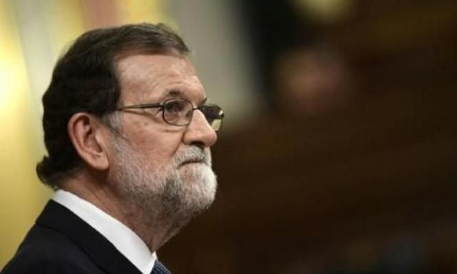 مدريد تعلن تعليق الاستفتاء وكاتالونيا تهدد بالاستقلال