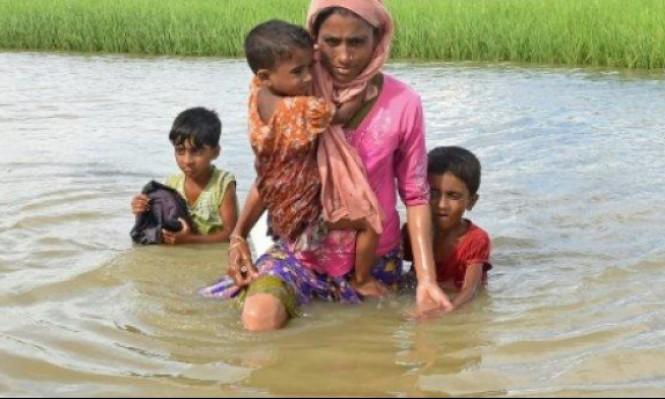 مسؤولان أمميان: بورما فشلت في حماية الروهينغا من الفظائع