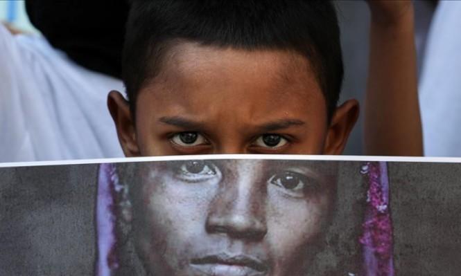 ناشطون من الروهينغا: لسنا صنيعة أحد.. ونحن السكان الأصليون