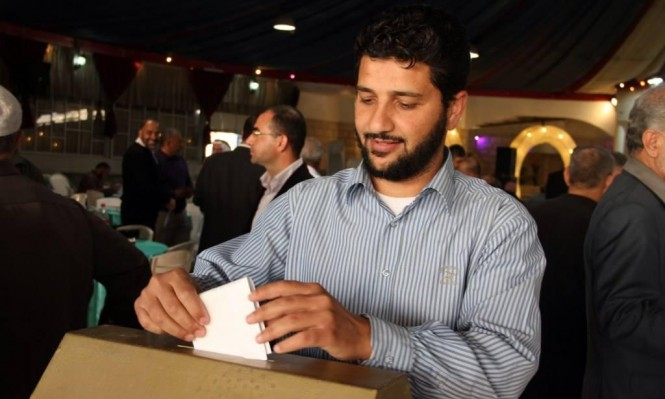 حجازي: التفاهم سيفضي لدخول أبو رحمون للكنيست