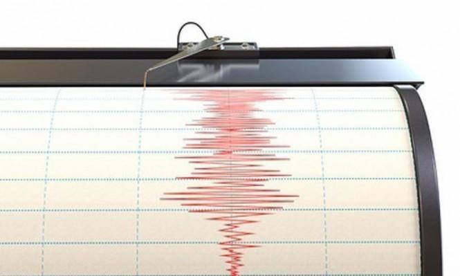 زلزال بقوة 6.1 درجة يضرب الساحل الجنوبي لليابان